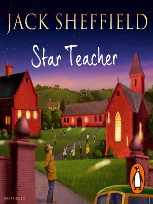 Teacher Series Book 9: Star Teacher Cover