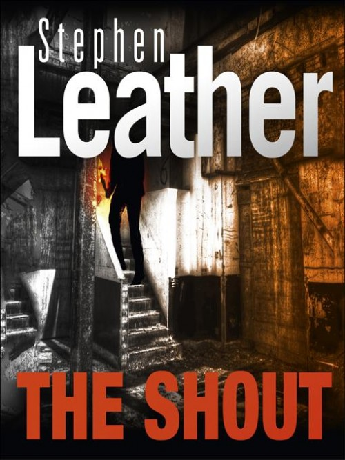 The Shout Cover