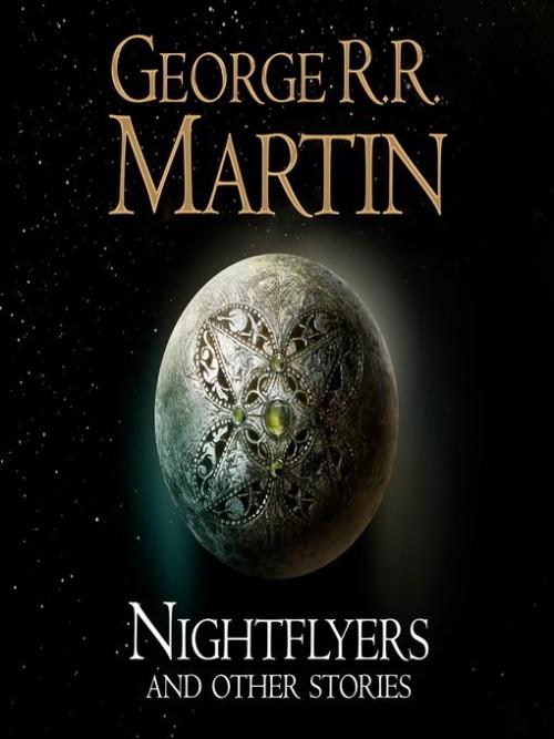 Nightflyers Cover