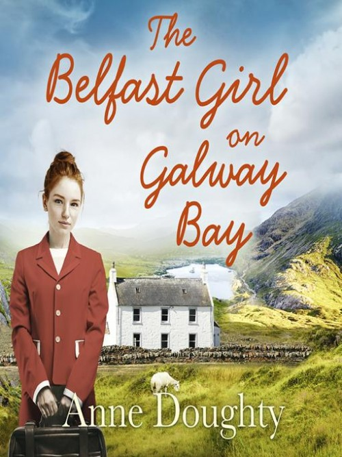 The Belfast Girl On Galway Bay Cover