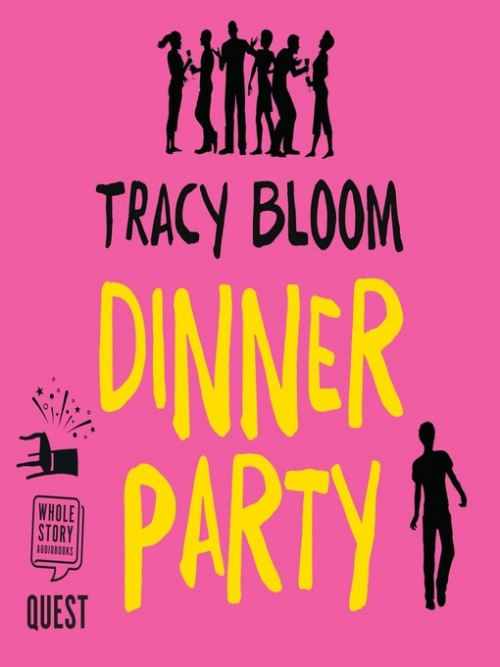 Dinner Party Cover