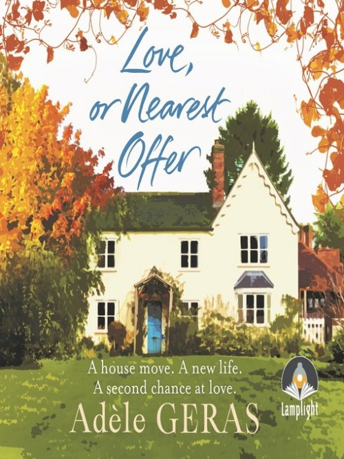 Love, Or Nearest Offer Cover