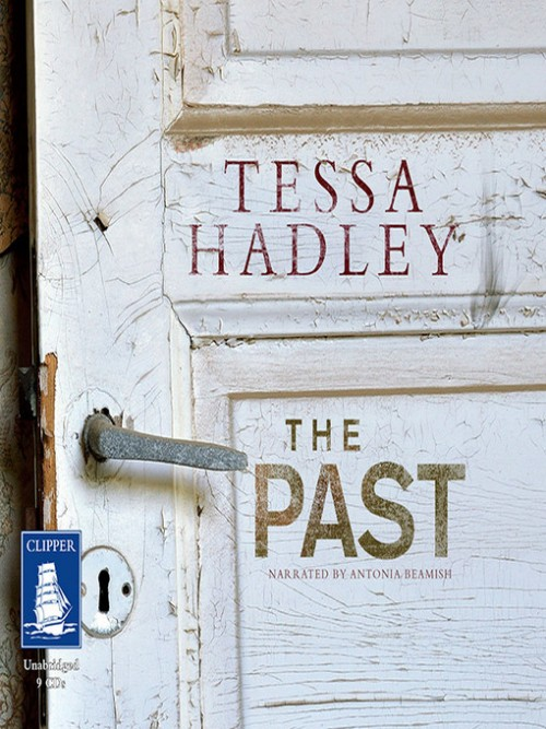The Past Cover
