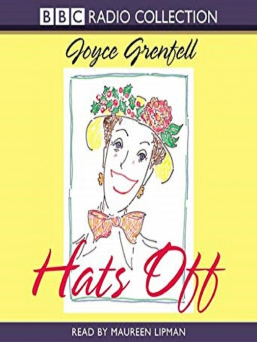 Hats Off Cover