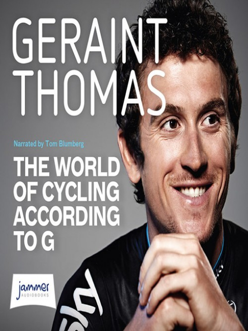 The World of Cycling According To G Cover