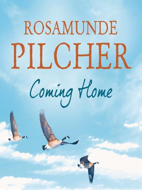 Coming Home Cover