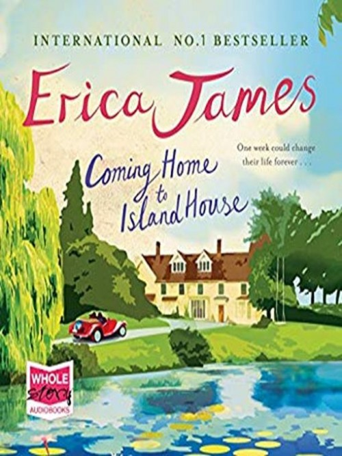 Coming Home To Island House Cover