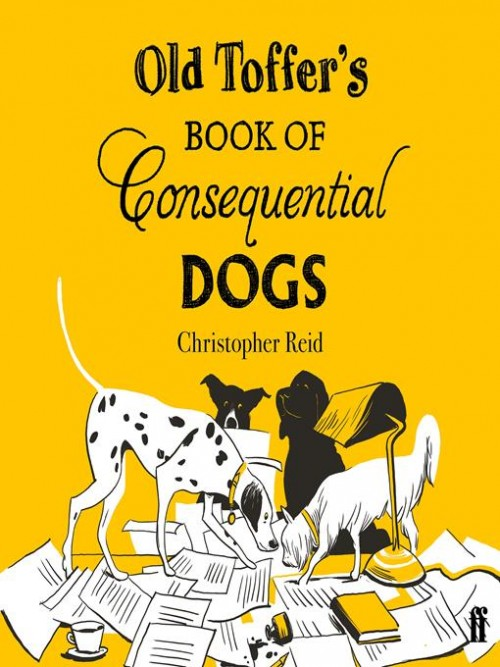 Old Toffer's Book of Consequential Dogs Cover