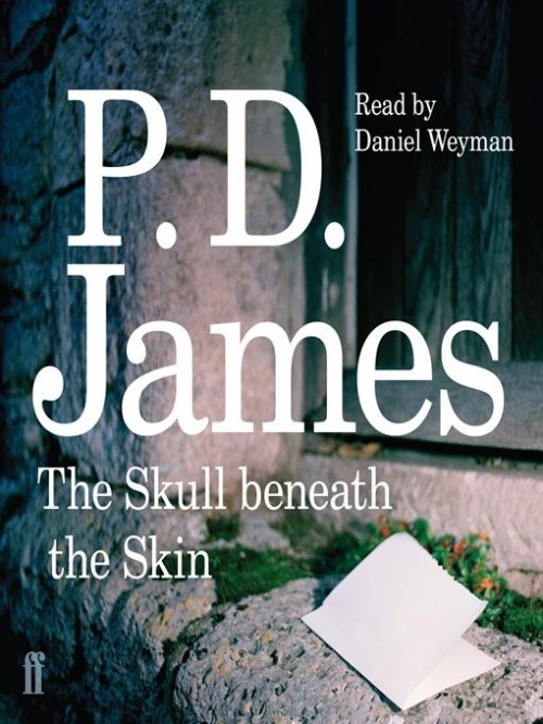 The Skull Beneath the Skin Cover