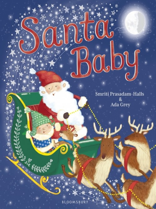 Santa Baby Cover
