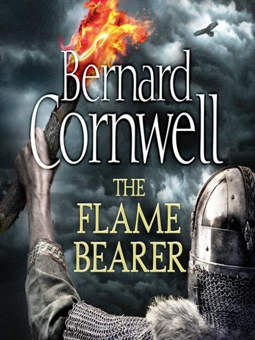 The Last Kingdom Book 10: The Flame Bearer Cover