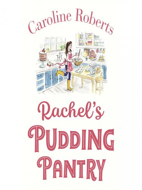 Rachel's Pudding Pantry Cover