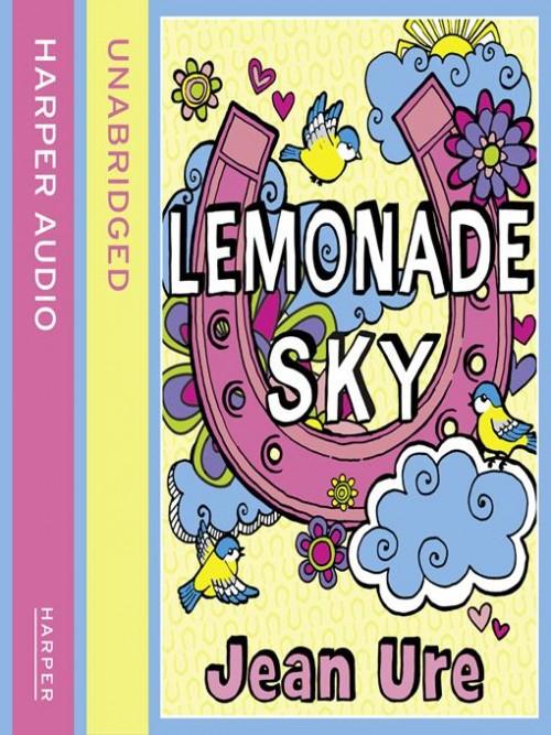 Lemonade Sky Cover