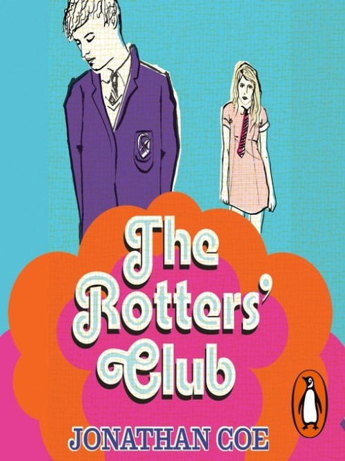 The Rotter's Club Cover