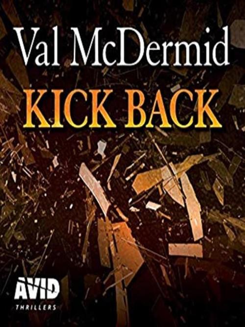 Kick Back Cover