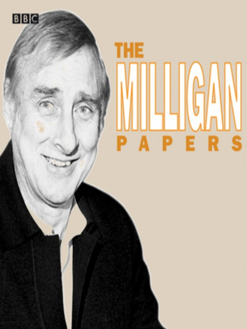 The Milligan Papers Cover
