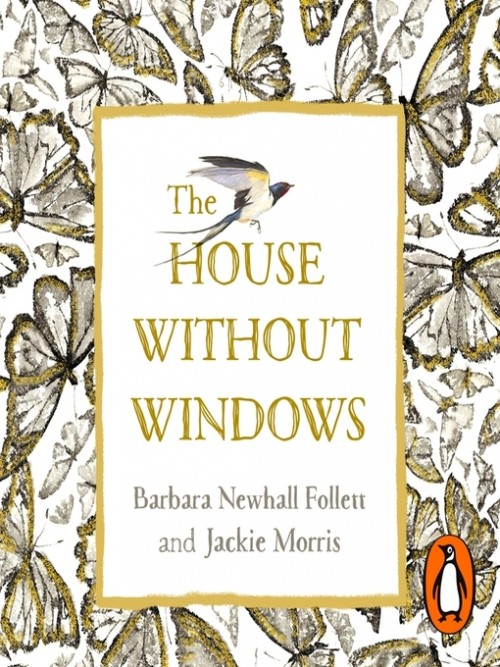 The House Without Windows Cover