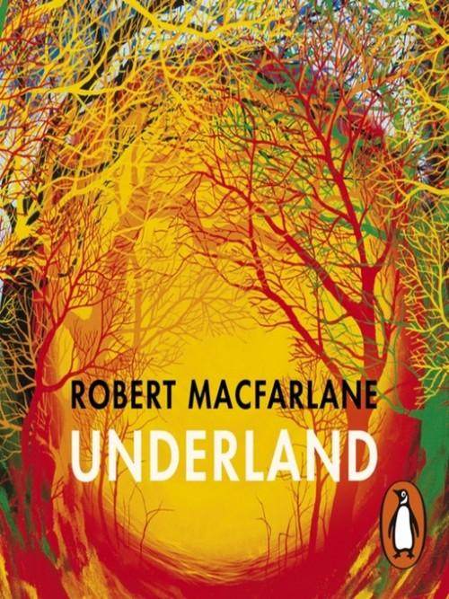 Underland Cover