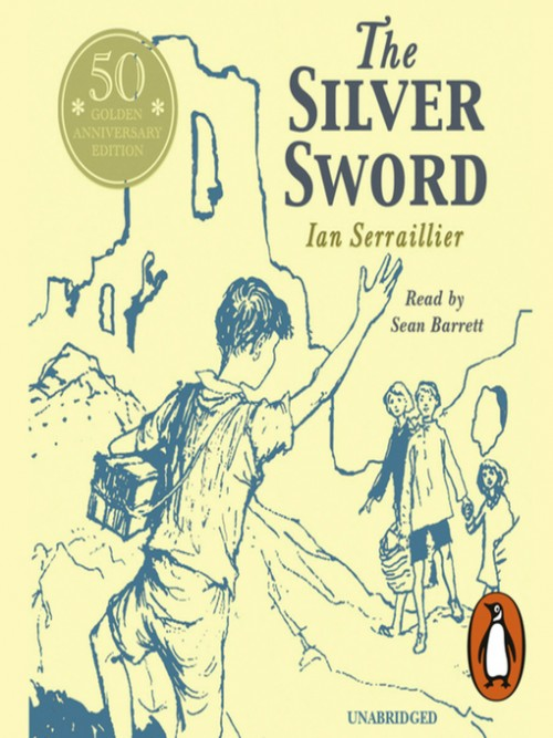 The Silver Sword Cover