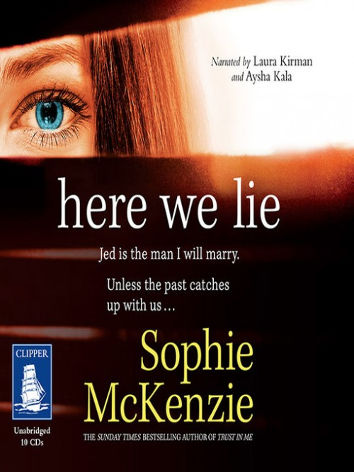 Here We Lie Cover