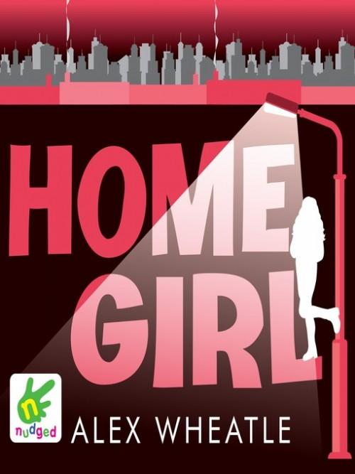 Home Girl Cover