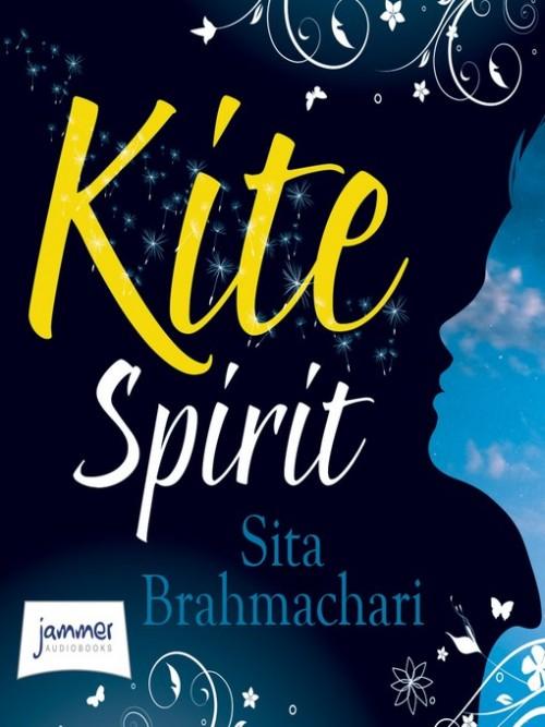 Kite Spirit Cover