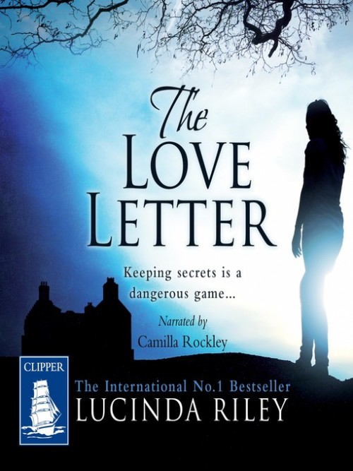 The Love Letter Cover