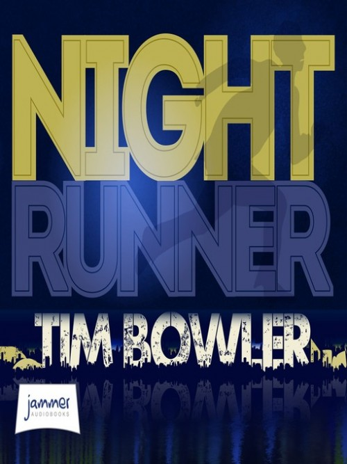 Night Runner Cover
