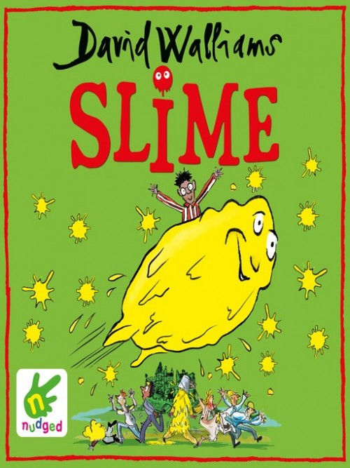 Slime Cover