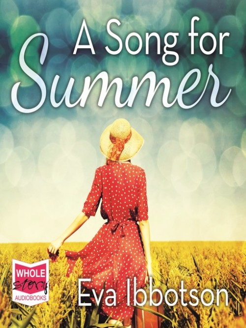 A Song for Summer Cover