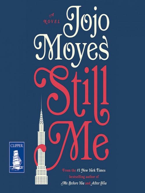 Still Me Cover