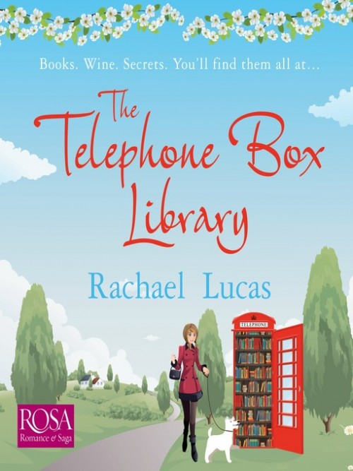 The Telephone Box Library Cover