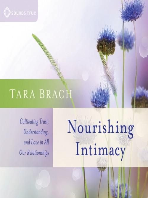 Nourishing Intimacy Cover