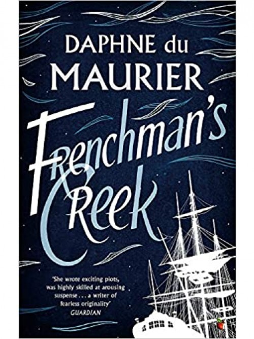 Frenchman's Creek Cover
