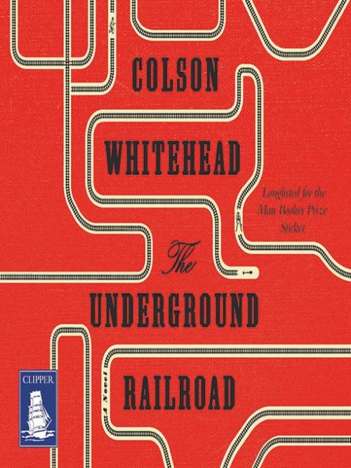 The Underground Railroad Cover