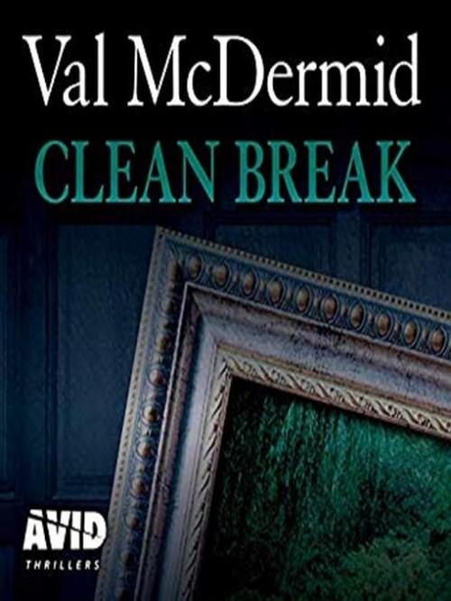 Clean Break Cover