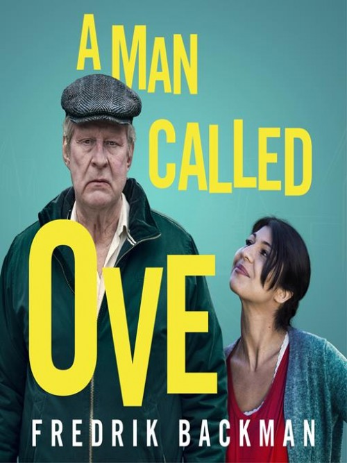 A Man Called Ove Cover