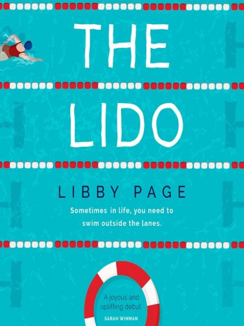 The Lido Cover