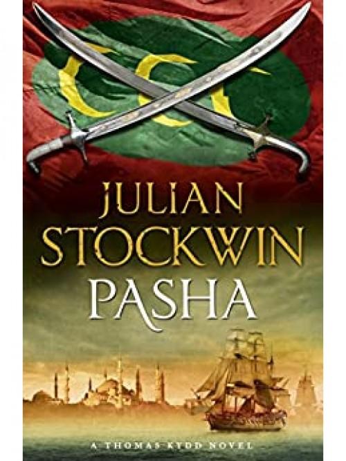 Pasha Cover