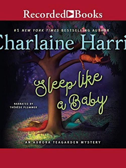 Aurora Teagarden Book 10: Sleep Like A Baby Cover