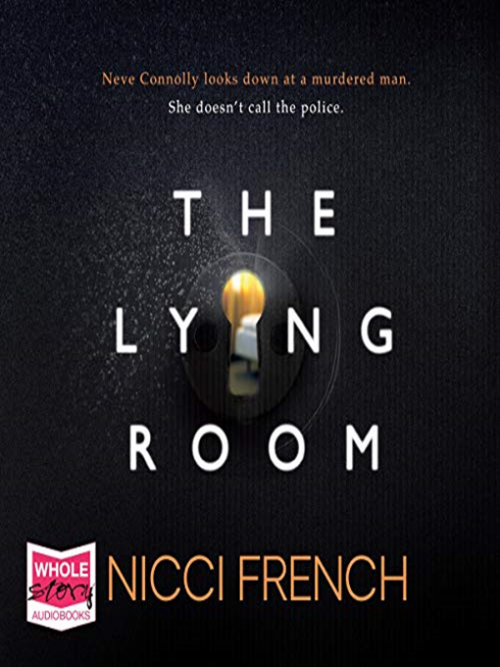 The Lying Room Cover