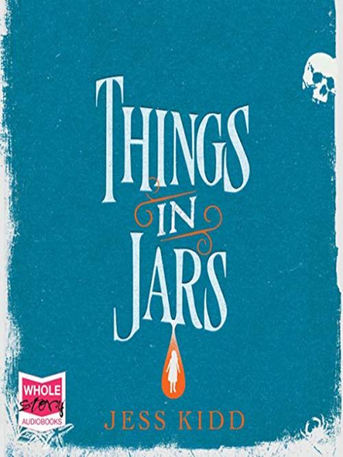 Things in Jars Cover