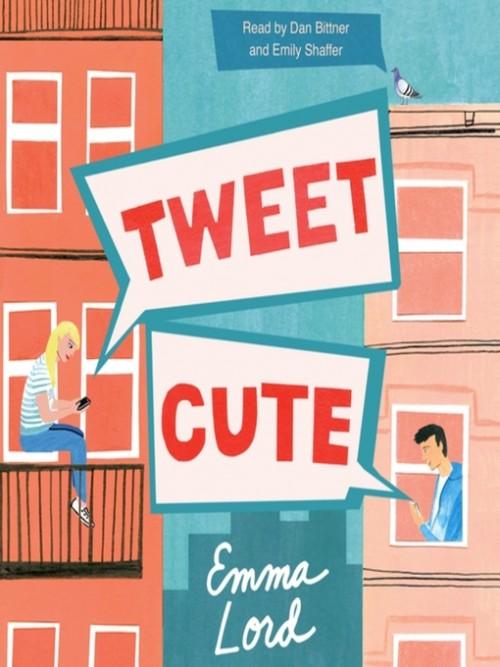 Tweet Cute Cover