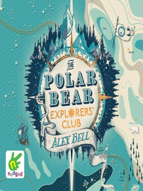 The Polar Bear Explorers' Club Cover