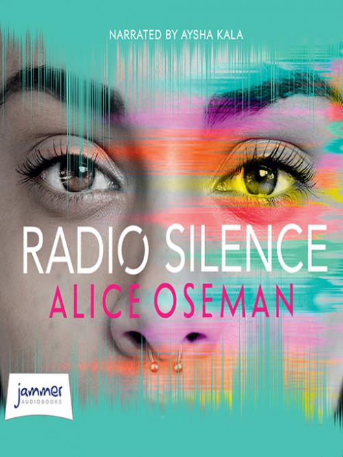 Radio Silence Cover