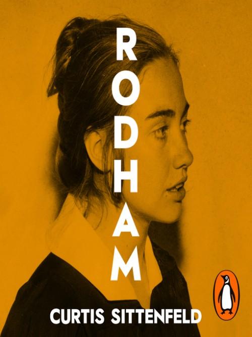 Rodham Cover