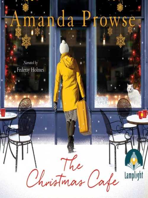 The Christmas Cafe Cover