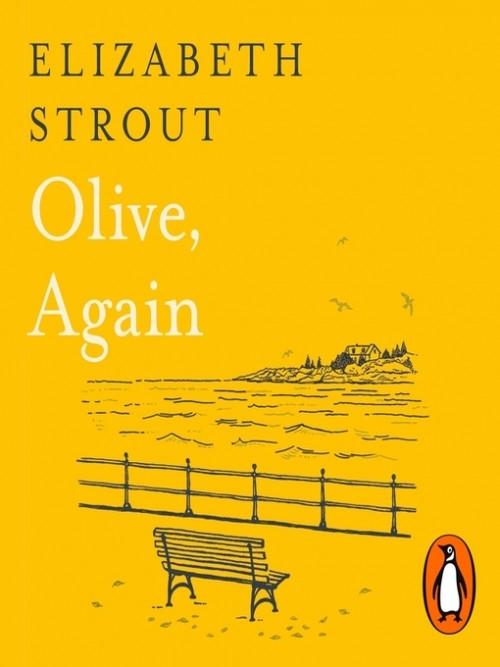 Olive, Again Cover