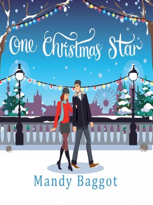 One Christmas Star Cover