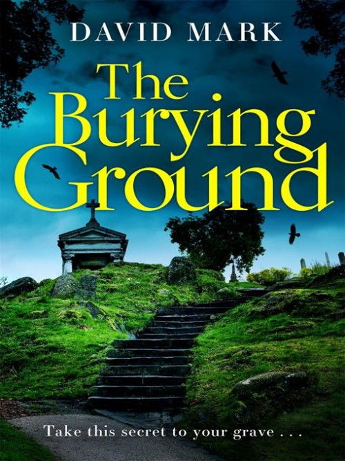 The Burying Ground Cover